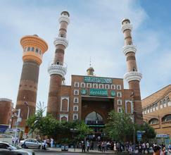 固原清真寺