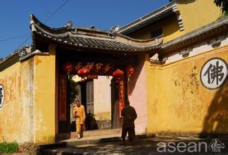 宁海寿宁寺