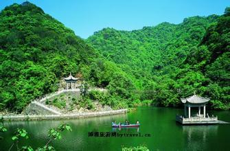 南溪温泉旅游度假区