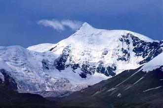 阿尼瑪卿峰