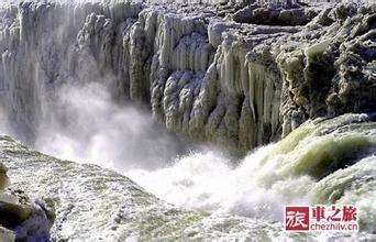 黃河大峽奇觀旅游風景區
