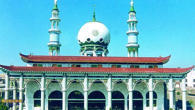 临夏南关清真寺