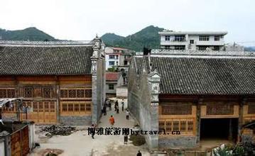 千年禹王宫