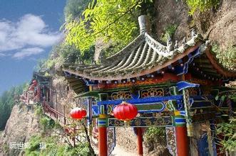 靜泉山風景旅游區